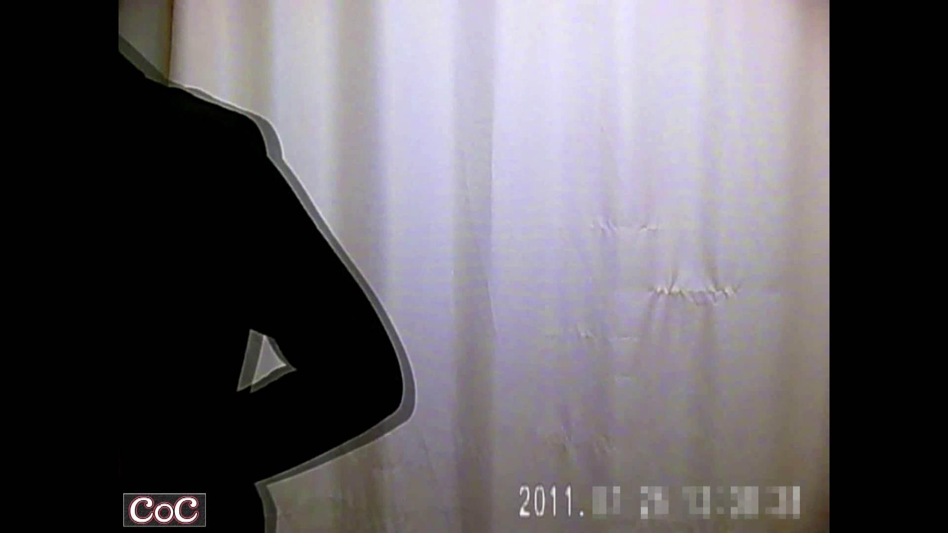 病院おもいっきり着替え! vol.05 着替え 覗きオメコ動画キャプチャ 83PICs 18