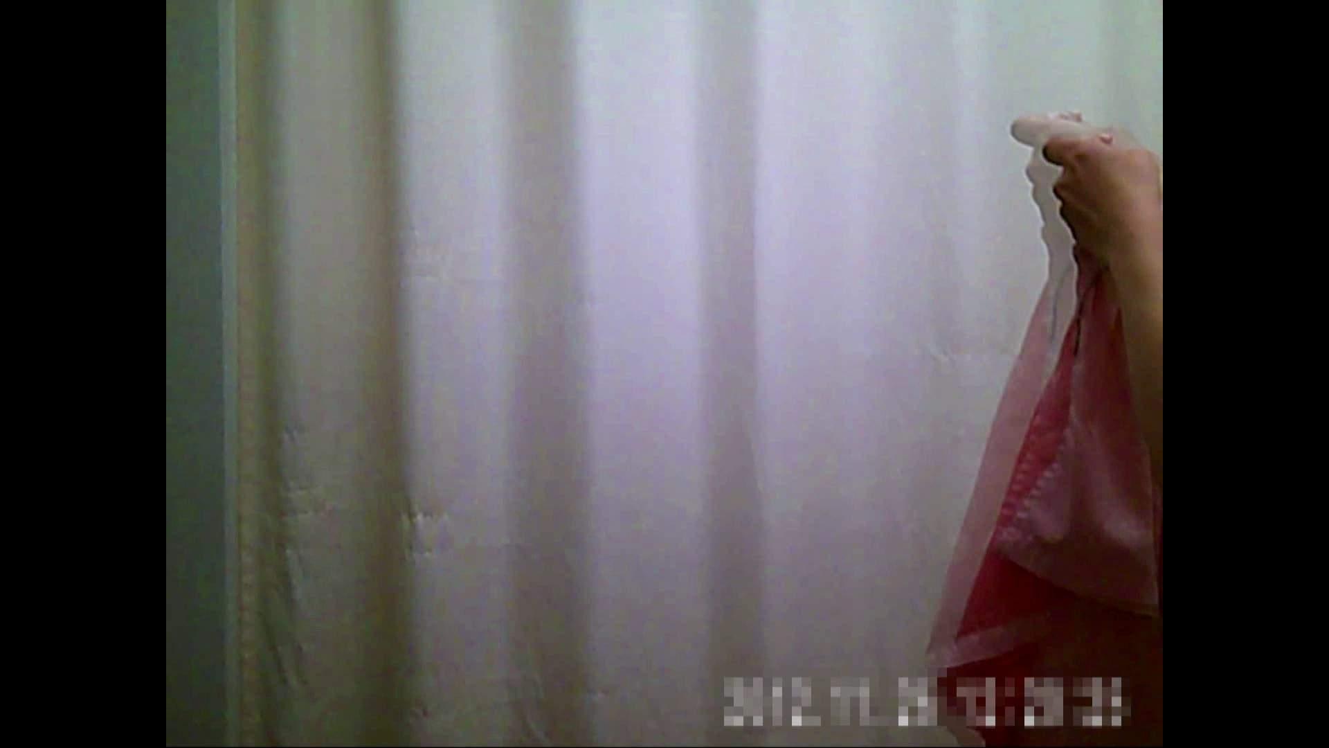 病院おもいっきり着替え! vol.159 着替え 隠し撮りオマンコ動画紹介 49PICs 4