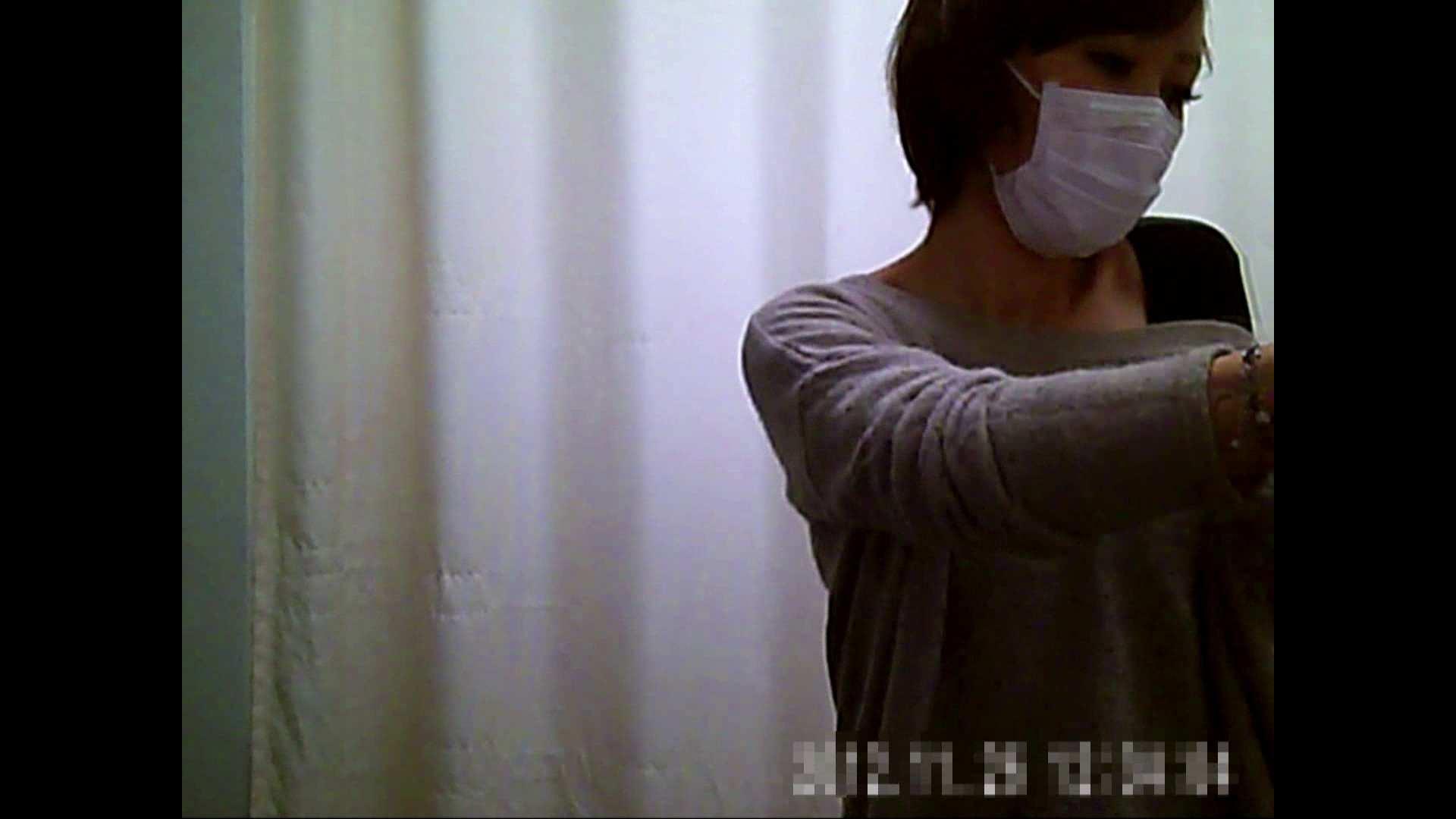 病院おもいっきり着替え! vol.159 着替え 隠し撮りオマンコ動画紹介 49PICs 25