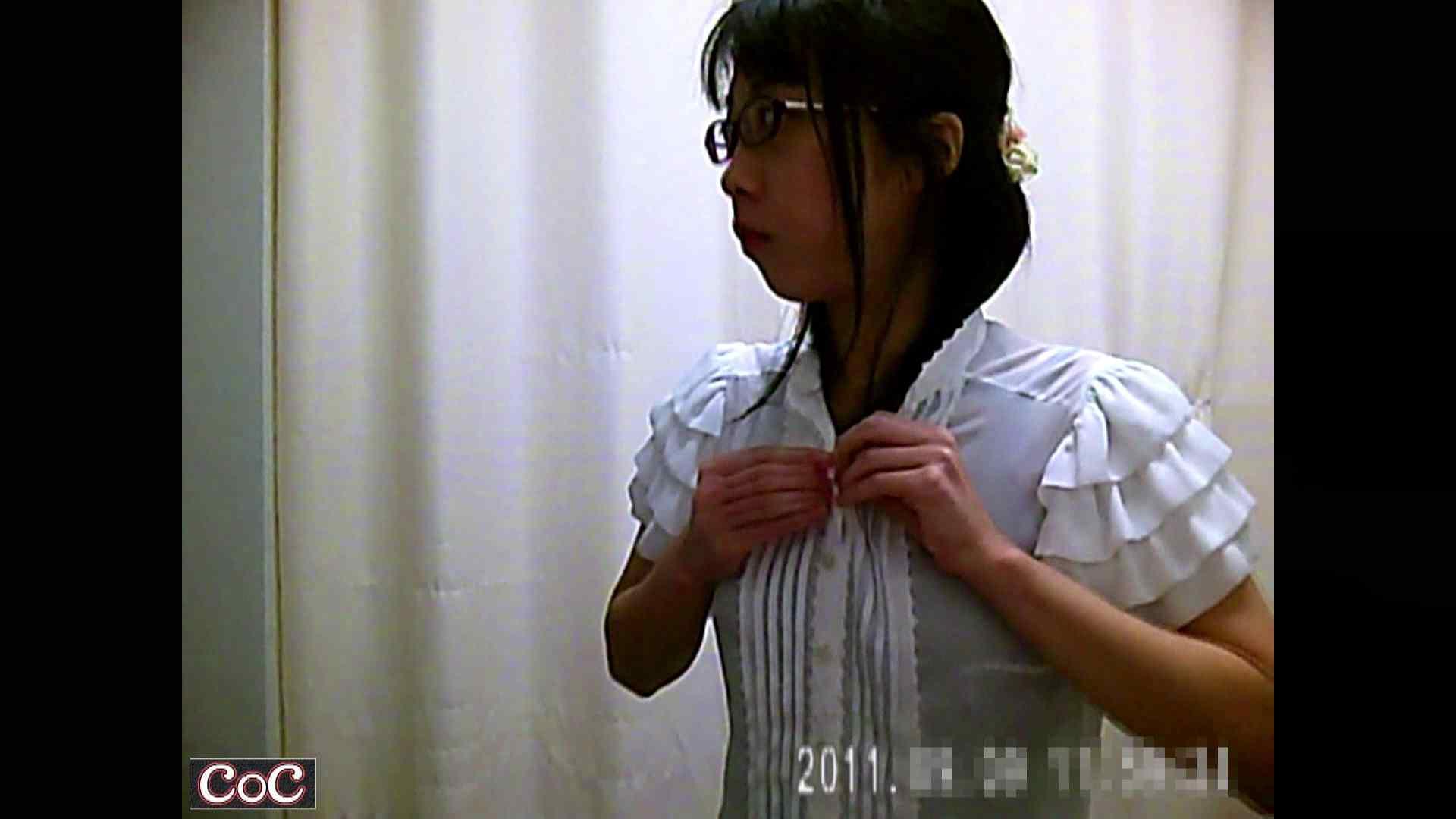 病院おもいっきり着替え! vol.23 盗撮 盗撮動画紹介 56PICs 30