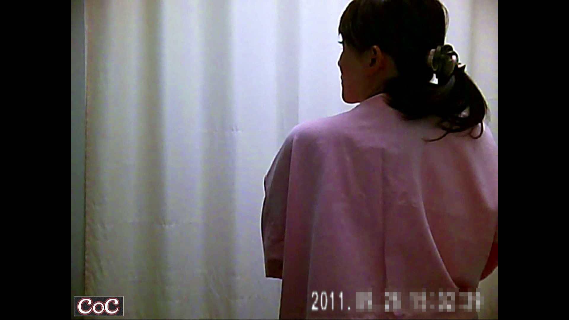 病院おもいっきり着替え! vol.35 おっぱい 盗撮動画紹介 103PICs 11