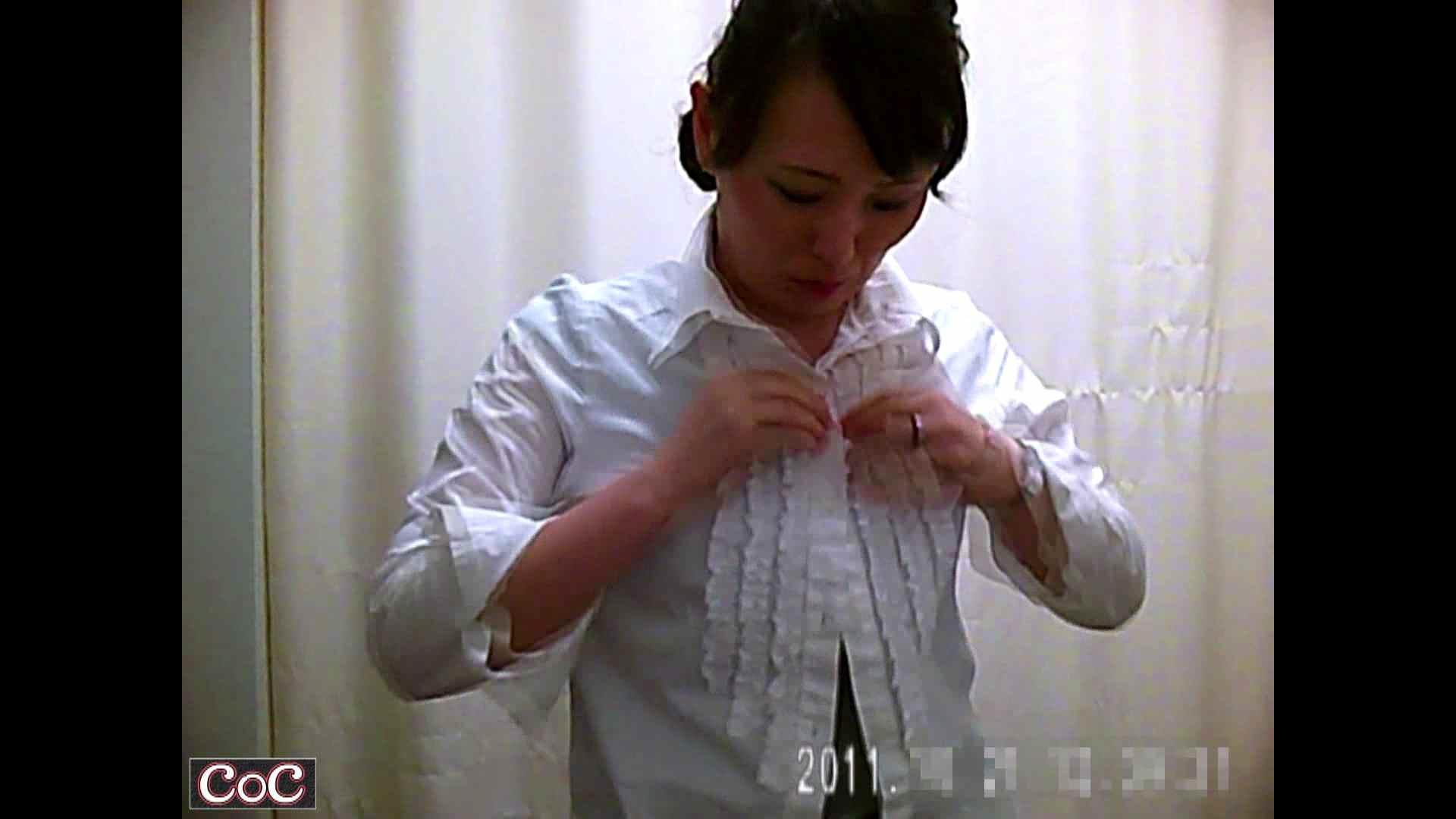 病院おもいっきり着替え! vol.67 おっぱい のぞき動画画像 91PICs 18