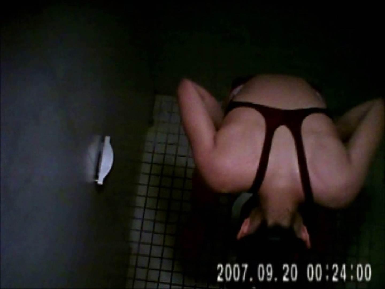水泳大会選手の聖水 vol.038 トイレ | 厠  110PICs 96