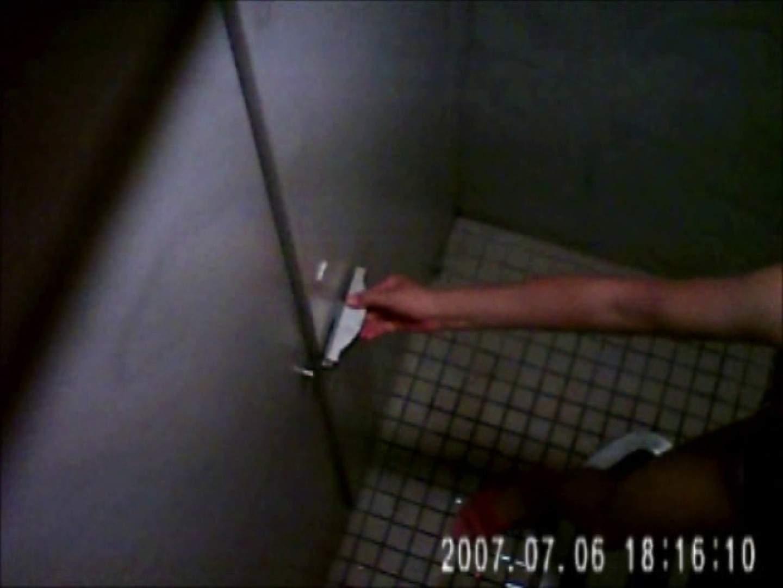 水着ギャル達への挑戦状!そこに罠がありますから!Vol.11 全裸 | トイレ  103PICs 91