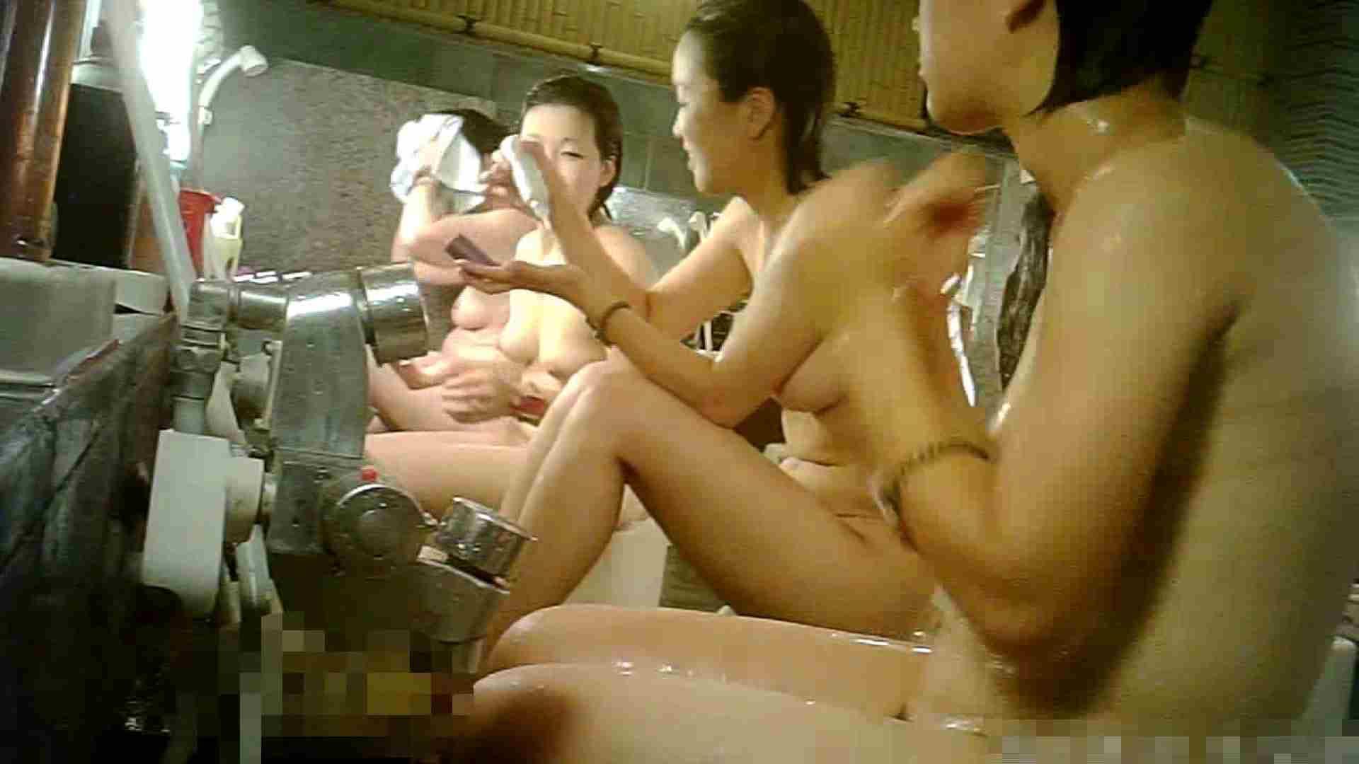 手を染めてしまった女性盗撮師の女風呂潜入記 vol.006 脱衣所 | 盗撮  30PICs 15