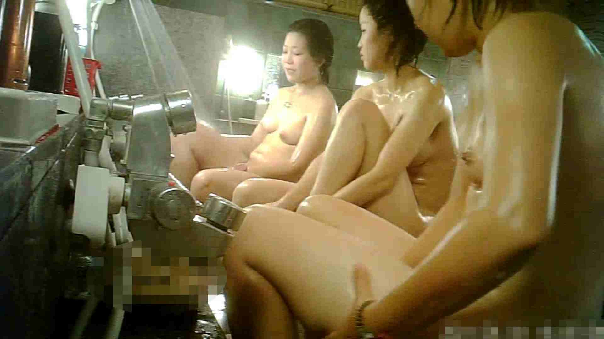 手を染めてしまった女性盗撮師の女風呂潜入記 vol.006 潜入 セックス無修正動画無料 30PICs 24