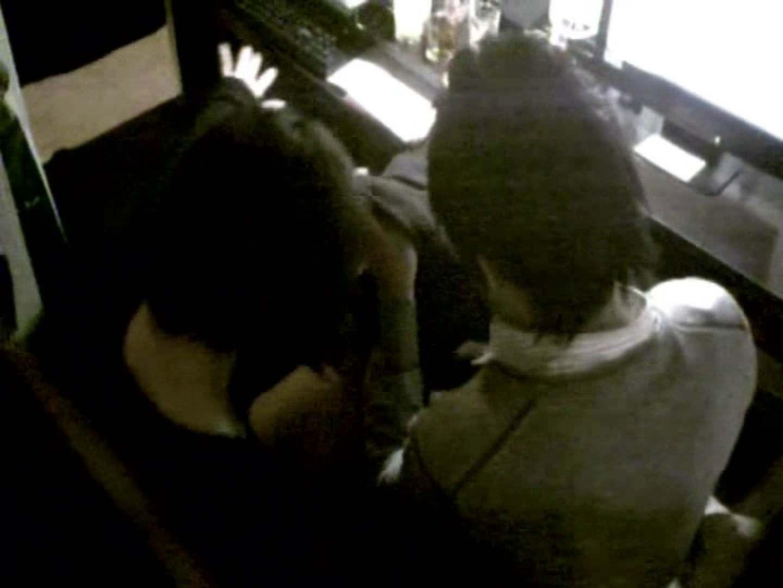 インターネットカフェの中で起こっている出来事 vol.011 卑猥   カップルもろsex  113PICs 19