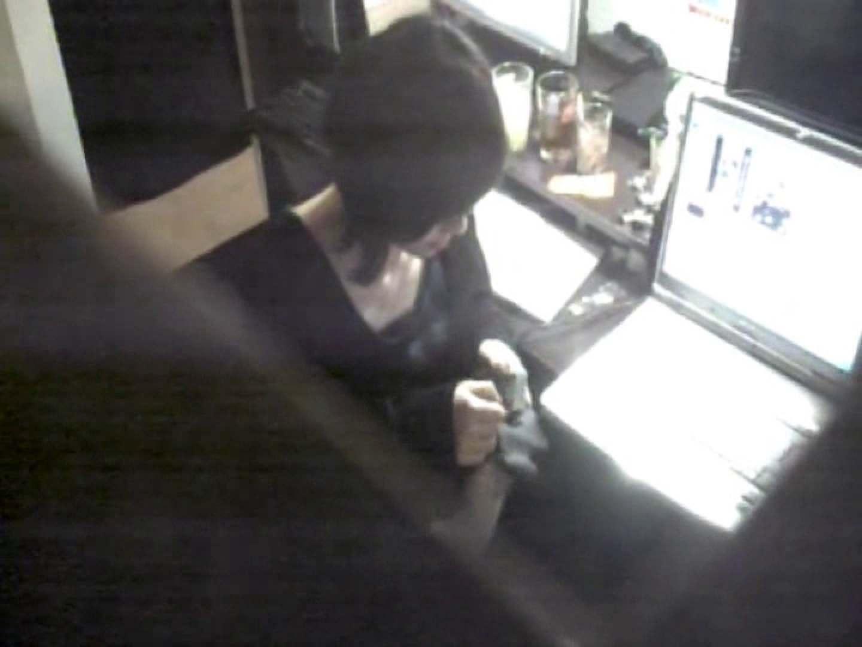 インターネットカフェの中で起こっている出来事 vol.011 卑猥   カップルもろsex  113PICs 49