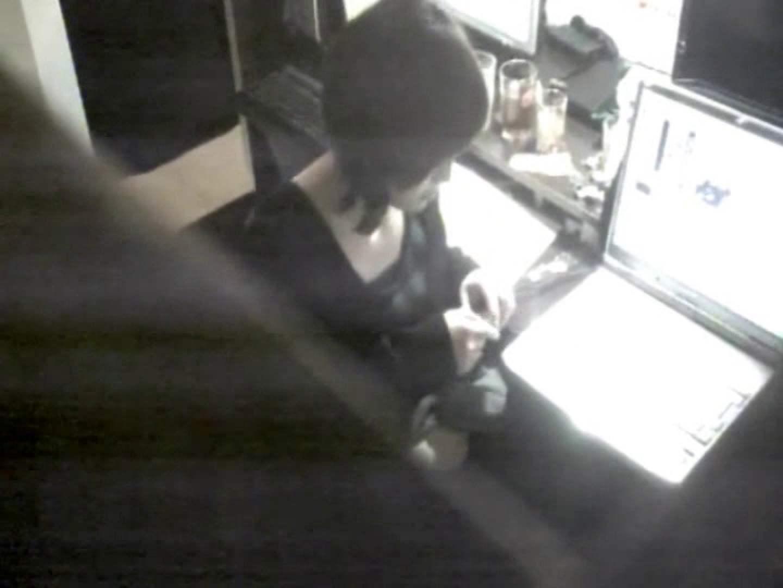 インターネットカフェの中で起こっている出来事 vol.011 OLエロ画像 盗撮戯れ無修正画像 113PICs 50
