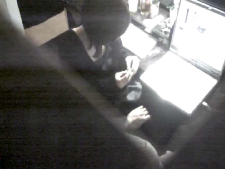 インターネットカフェの中で起こっている出来事 vol.011 卑猥   カップルもろsex  113PICs 55