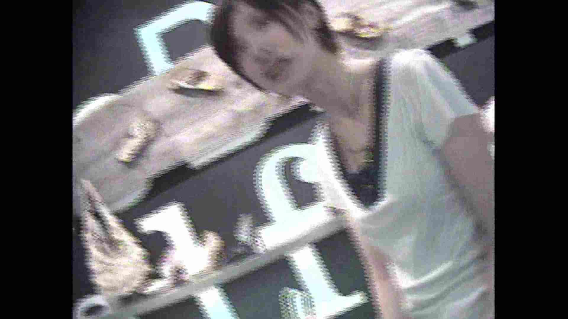働く美女の谷間参拝 Vol.10 コスチューム 盗撮アダルト動画キャプチャ 110PICs 35
