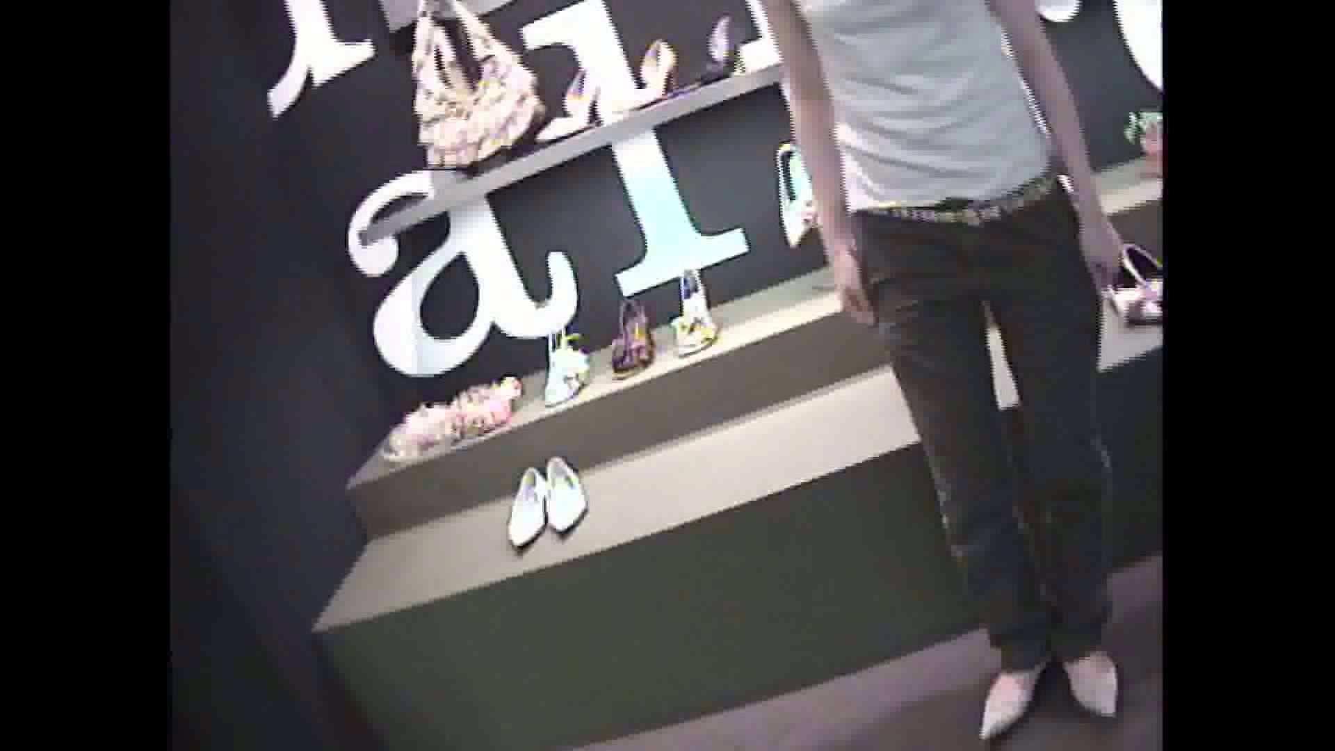 働く美女の谷間参拝 Vol.10 コスチューム 盗撮アダルト動画キャプチャ 110PICs 50