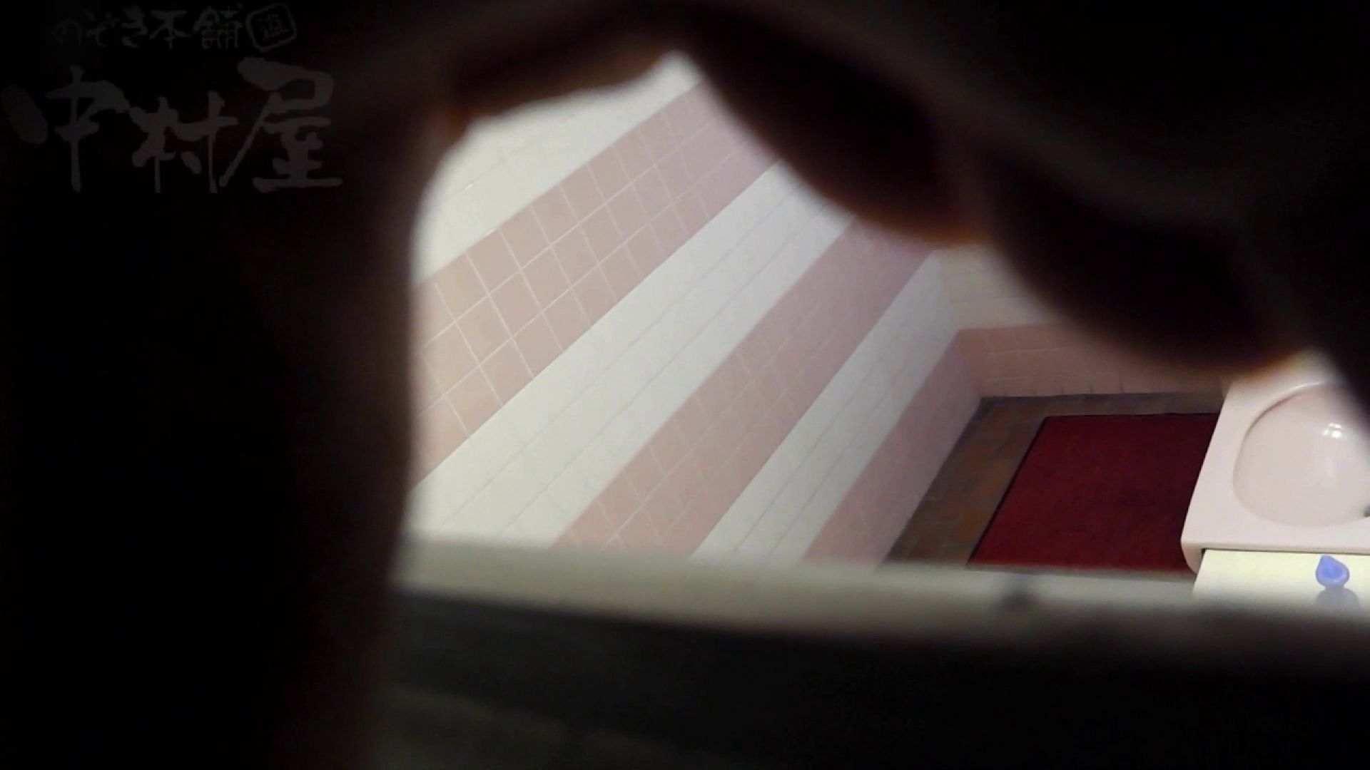 マンコ丸見え!第三体育館潜入撮File001 トイレ 盗み撮り動画キャプチャ 38PICs 6