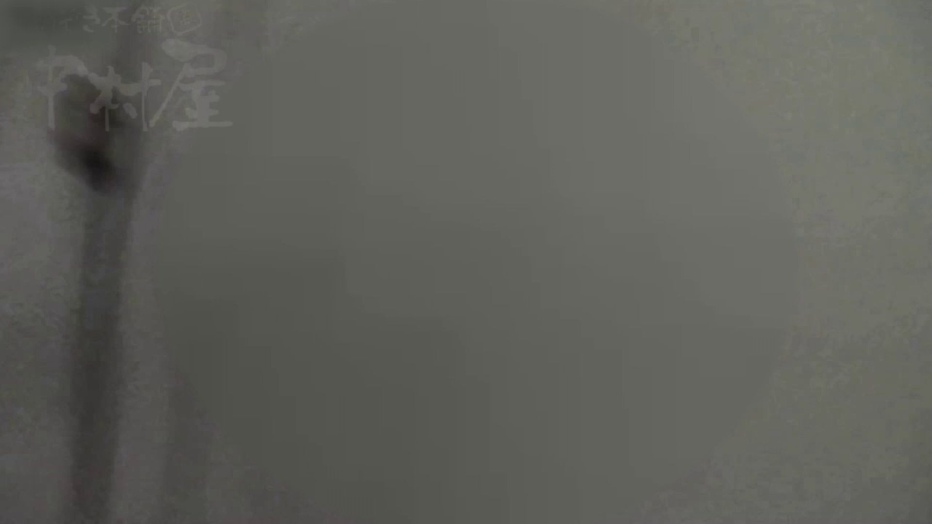 マンコ丸見え!第三体育館潜入撮File001 排泄 エロ画像 38PICs 8