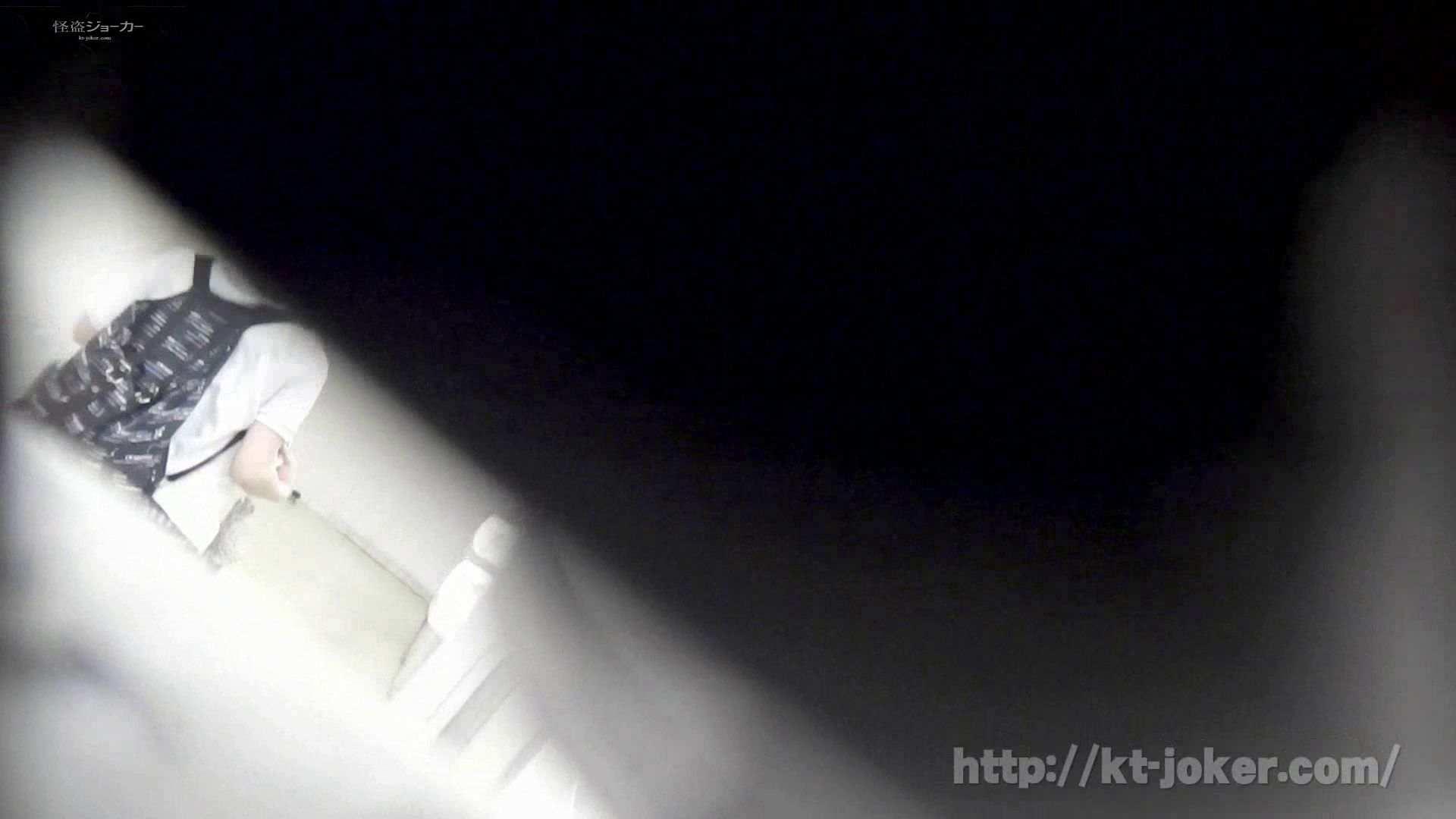 命がけ潜伏洗面所! vol.58 さらなる無謀な挑戦、新アングル、壁に穴を開ける 洗面所   プライベート  72PICs 19