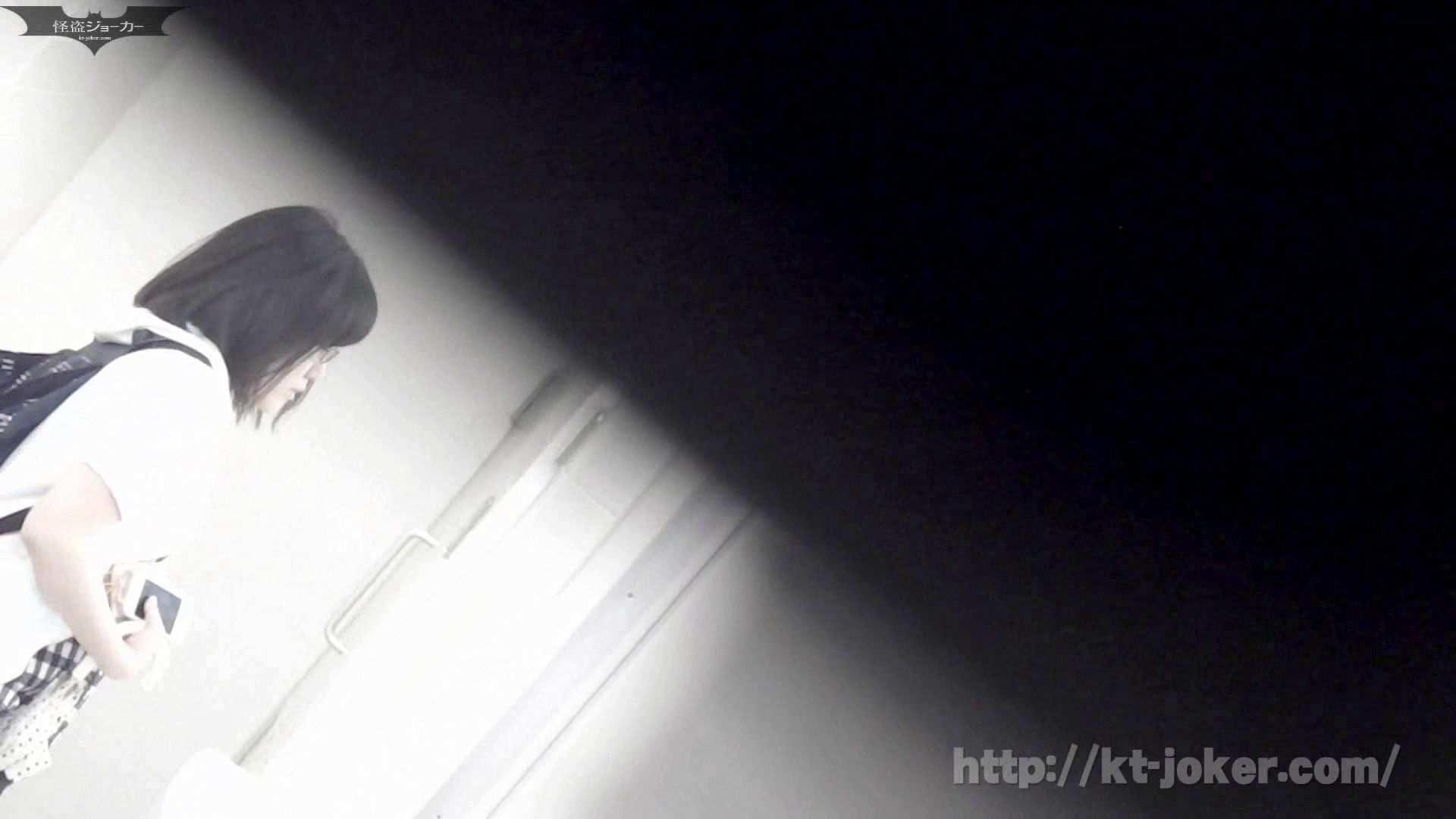 命がけ潜伏洗面所! vol.58 さらなる無謀な挑戦、新アングル、壁に穴を開ける OLエロ画像 のぞき濡れ場動画紹介 72PICs 20