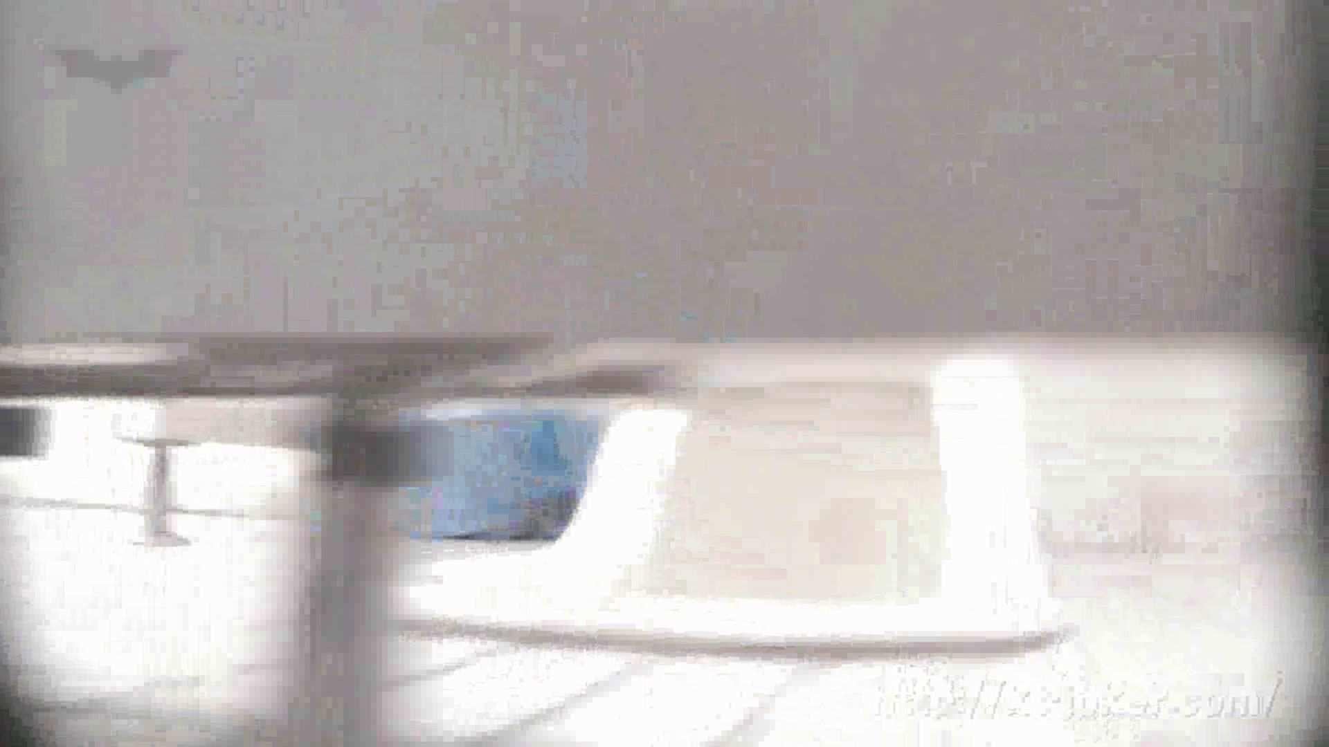 命がけ潜伏洗面所! vol.67 女性の日特集!! 洗面所  93PICs 87