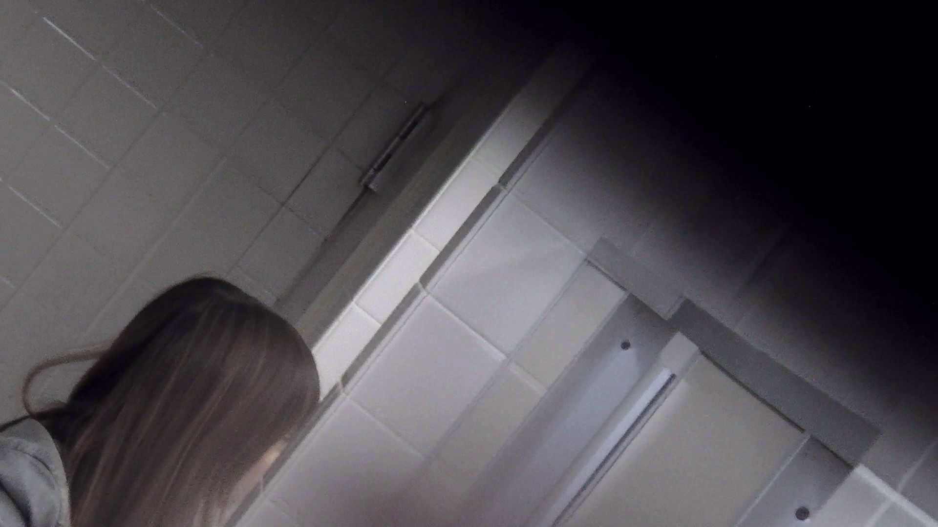 vol.06 命がけ潜伏洗面所! ツン!とした子は割と几帳面? プライベート 盗撮セックス無修正動画無料 99PICs 55