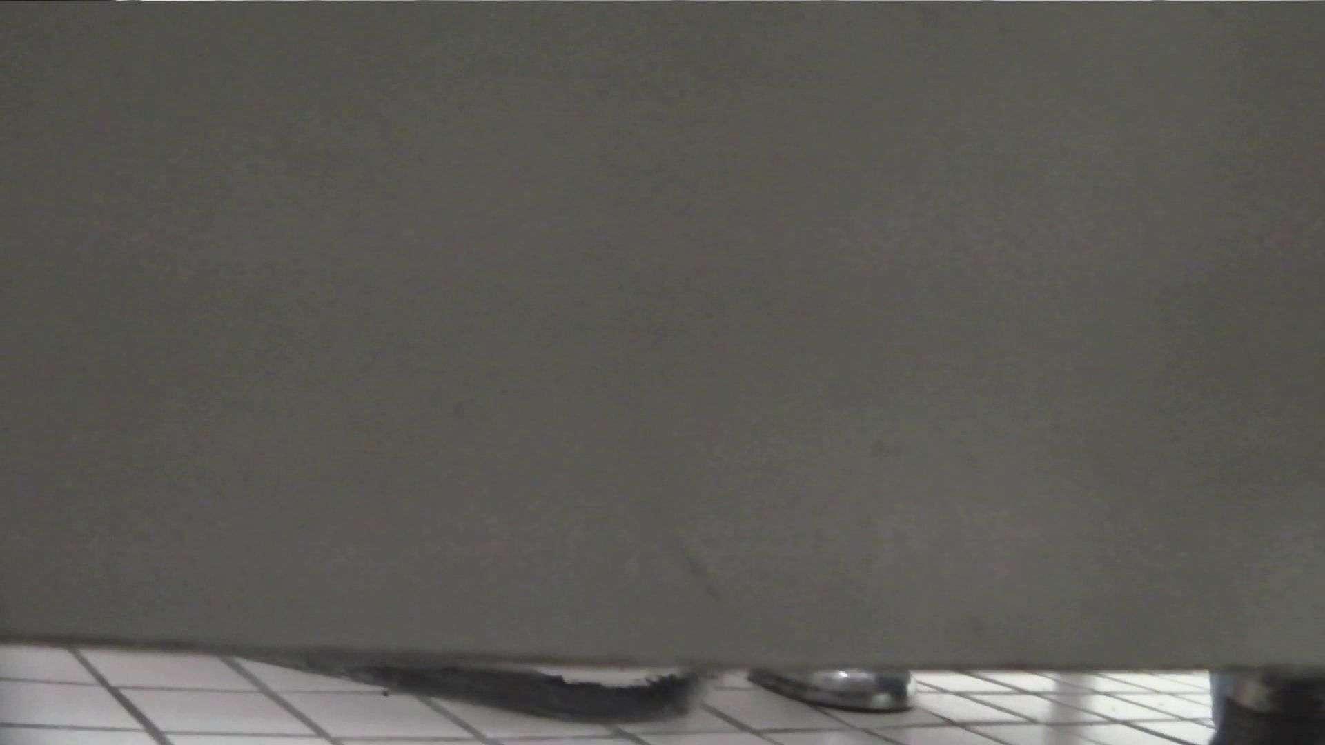 vol.08 命がけ潜伏洗面所! 黒ストッキングが流行りです。 プライベート のぞきおめこ無修正画像 92PICs 35