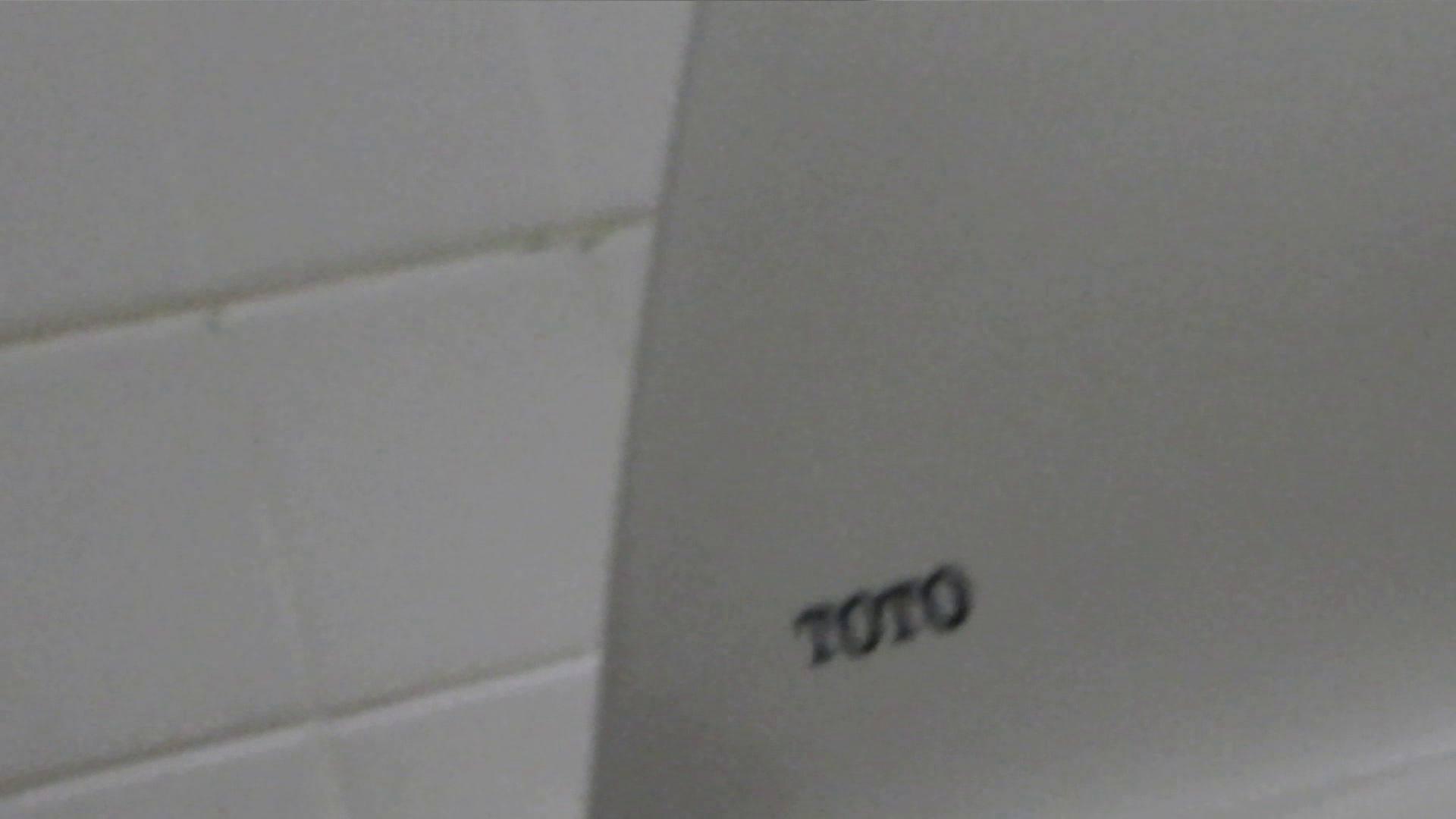 vol.08 命がけ潜伏洗面所! 黒ストッキングが流行りです。 洗面所 盗撮戯れ無修正画像 92PICs 50