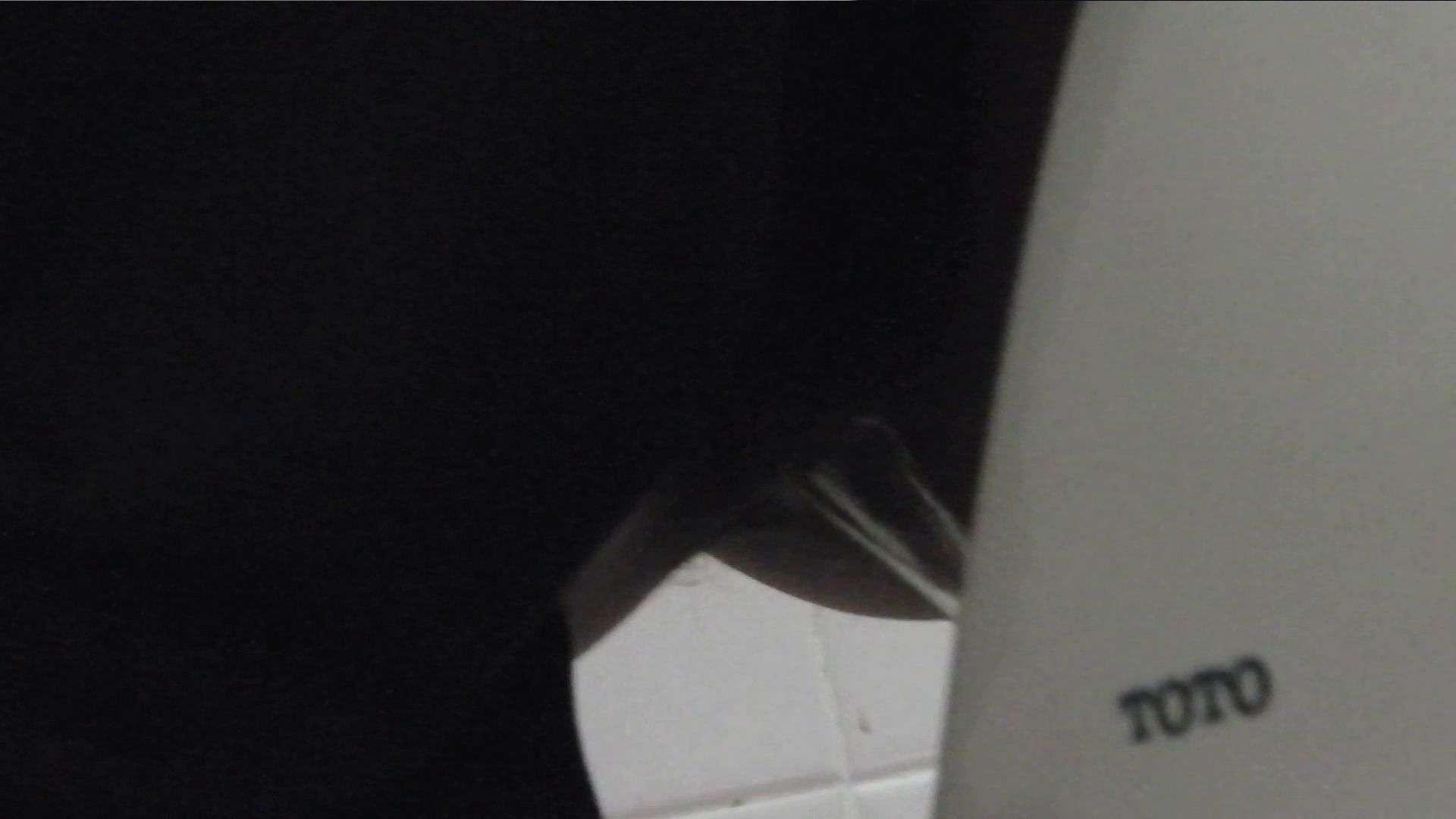 vol.08 命がけ潜伏洗面所! 黒ストッキングが流行りです。 プライベート のぞきおめこ無修正画像 92PICs 75
