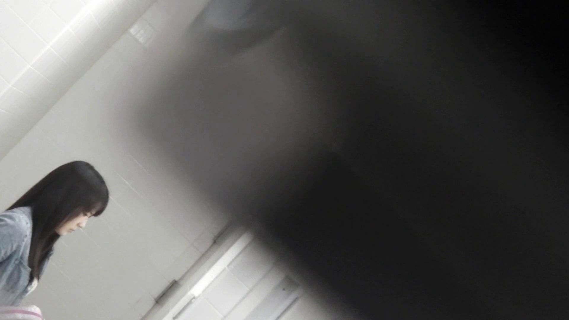 vol.20 命がけ潜伏洗面所! 清楚系可愛いギャル 洗面所 盗撮アダルト動画キャプチャ 56PICs 11