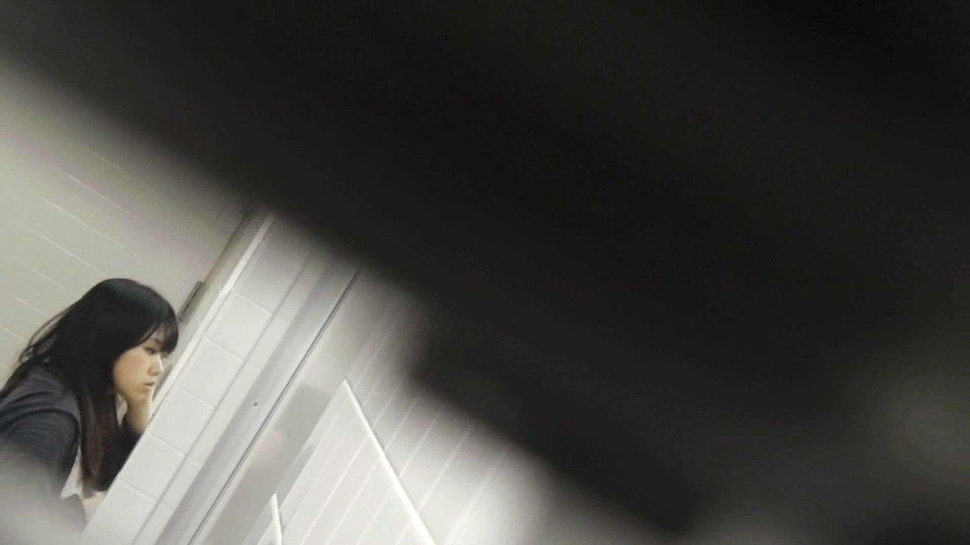 vol.23 命がけ潜伏洗面所! 観察編前代未聞の接近、業界初 洗面所 | OLエロ画像  96PICs 27