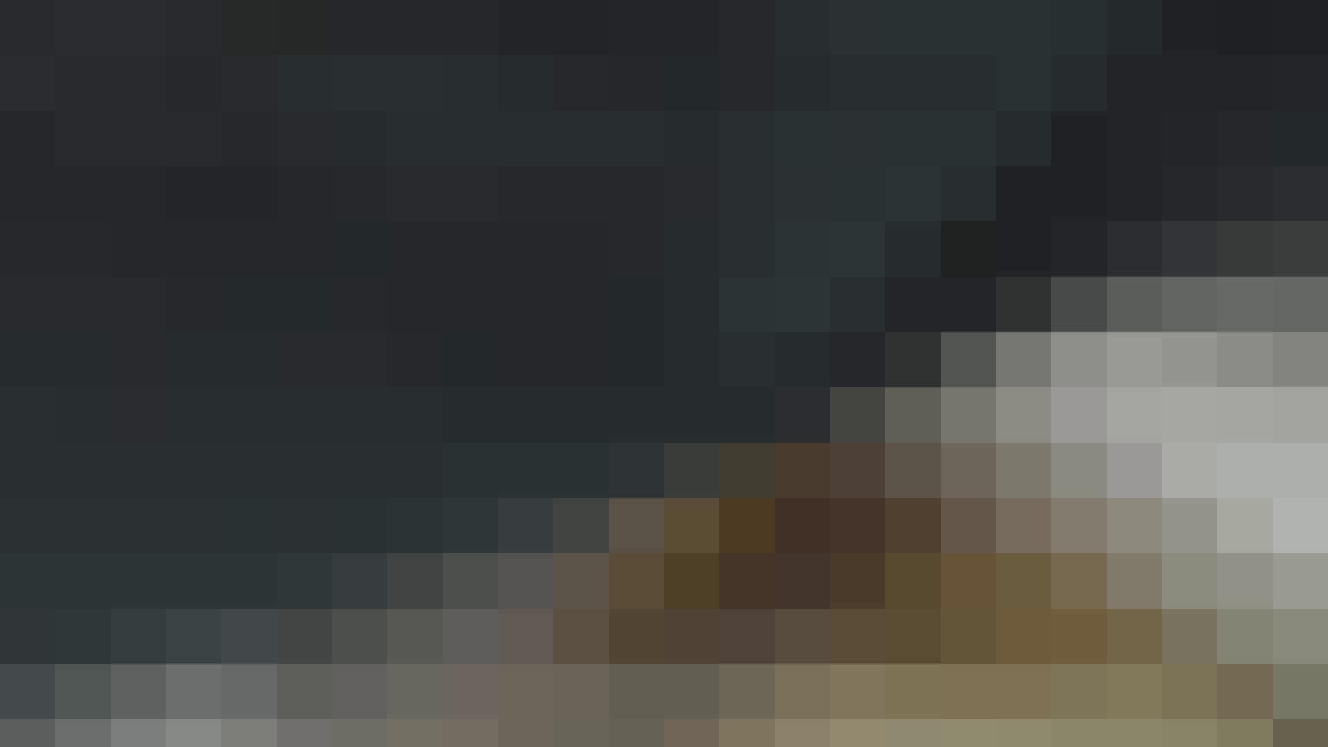 vol.23 命がけ潜伏洗面所! 観察編前代未聞の接近、業界初 洗面所  96PICs 68