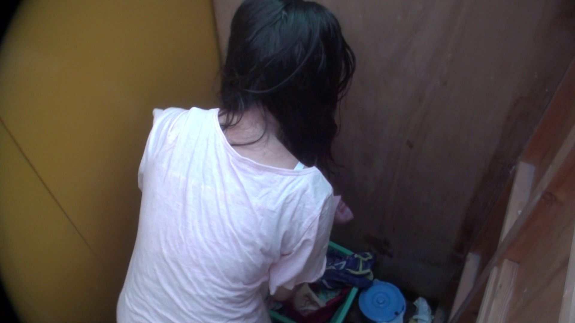 シャワールームは超!!危険な香りVol.13 ムッチムチのいやらしい身体つき OLエロ画像   シャワー  29PICs 4