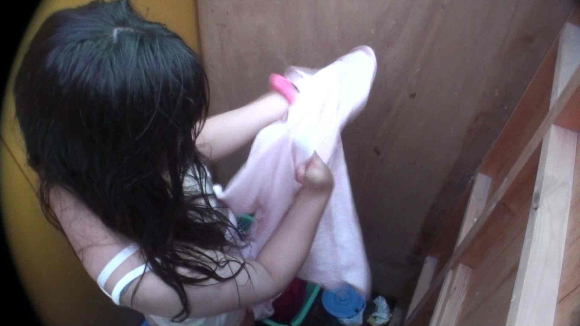 シャワールームは超!!危険な香りVol.13 ムッチムチのいやらしい身体つき OLエロ画像   シャワー  29PICs 25