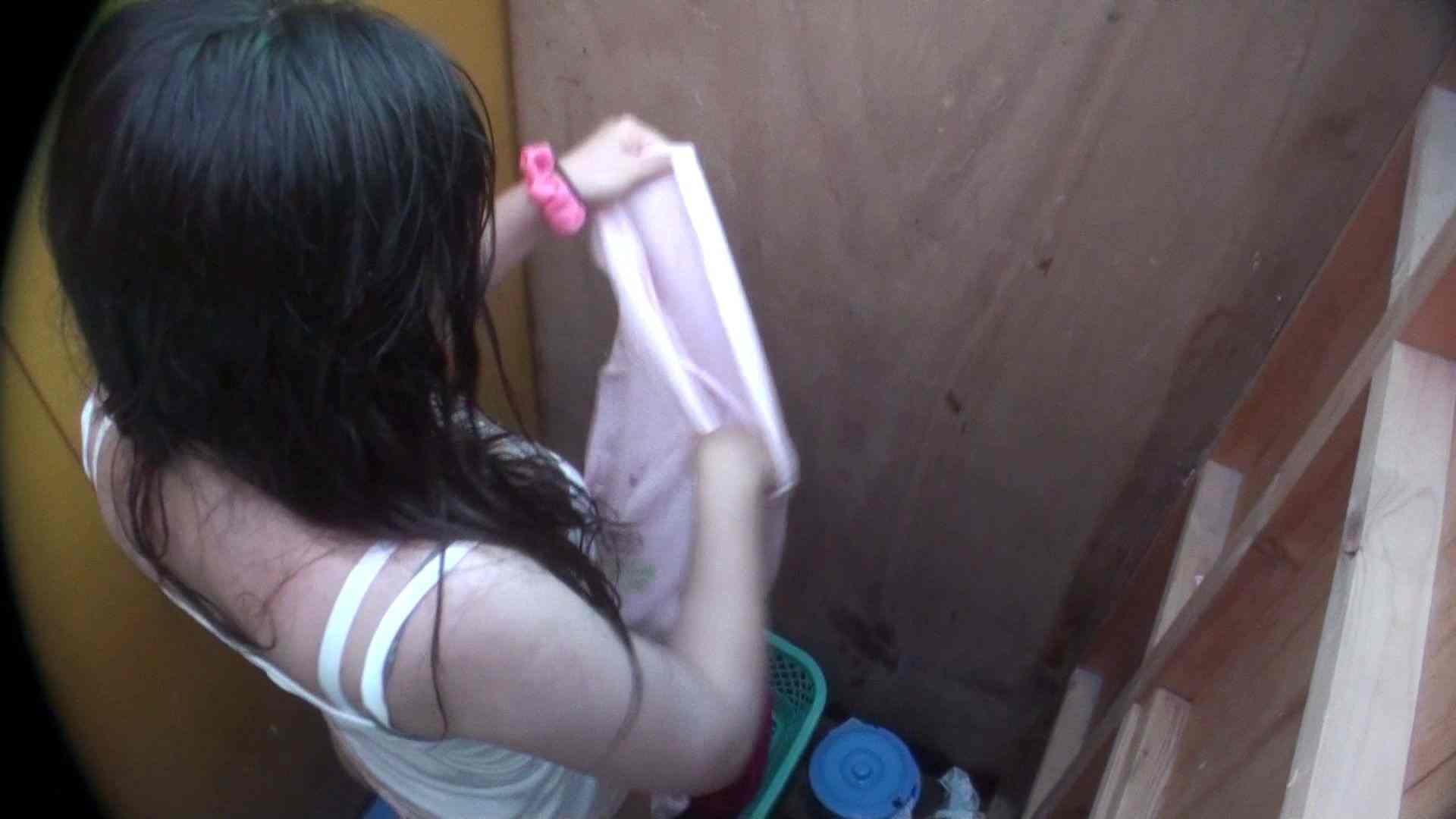 シャワールームは超!!危険な香りVol.13 ムッチムチのいやらしい身体つき 高画質 のぞきおめこ無修正画像 29PICs 26