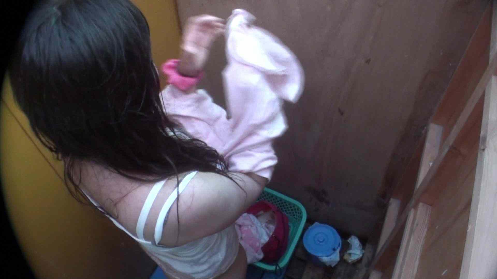 シャワールームは超!!危険な香りVol.13 ムッチムチのいやらしい身体つき OLエロ画像  29PICs 27