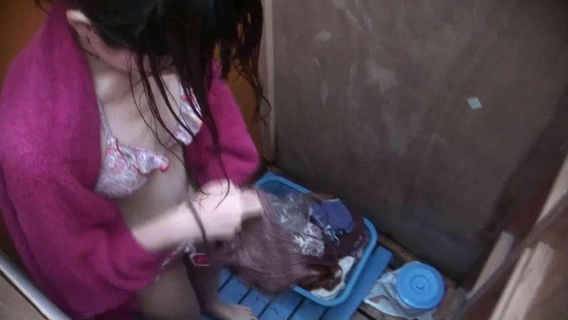 シャワールームは超!!危険な香りVol.29 こっちを向いて欲しい貧乳姉さん 高画質 | 貧乳  67PICs 1