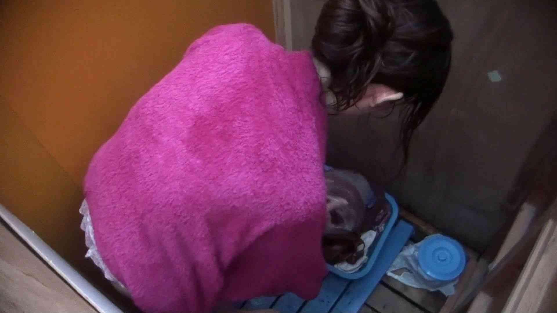 シャワールームは超!!危険な香りVol.29 こっちを向いて欲しい貧乳姉さん シャワー セックス画像 67PICs 3