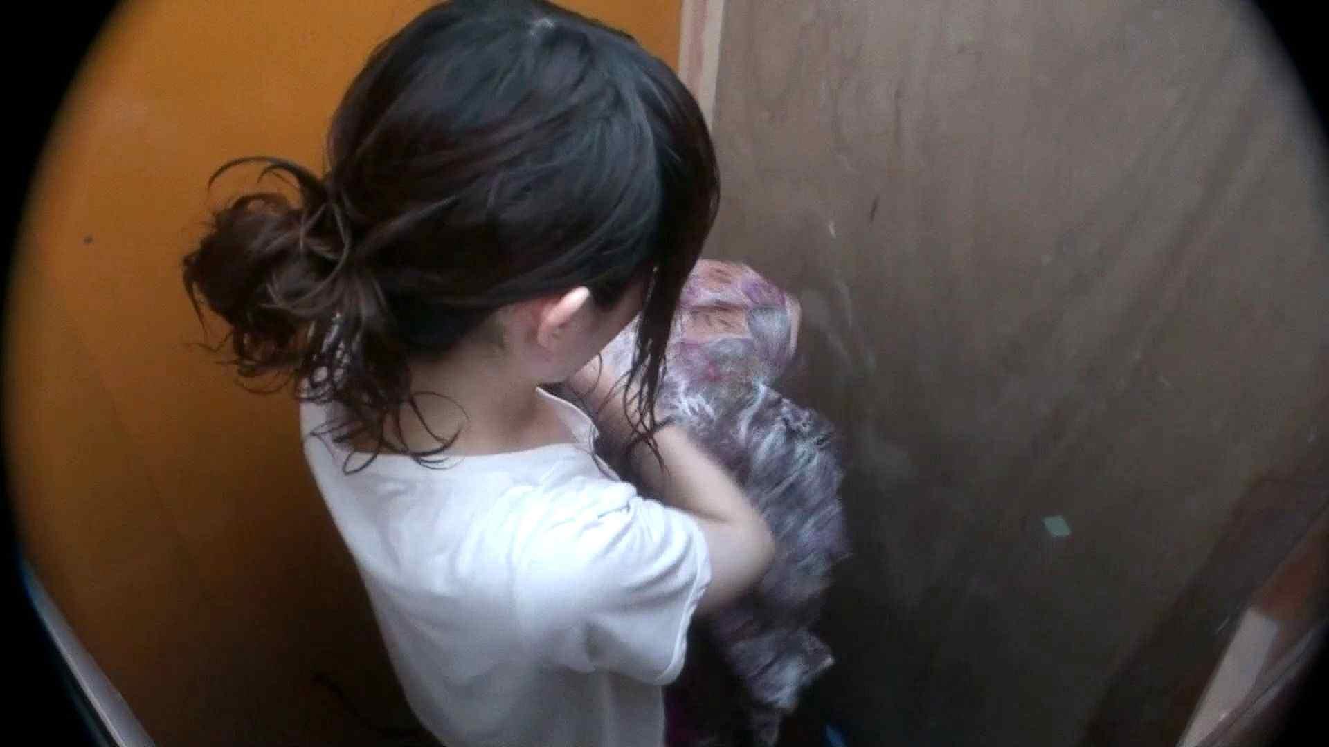 シャワールームは超!!危険な香りVol.29 こっちを向いて欲しい貧乳姉さん 高画質  67PICs 4