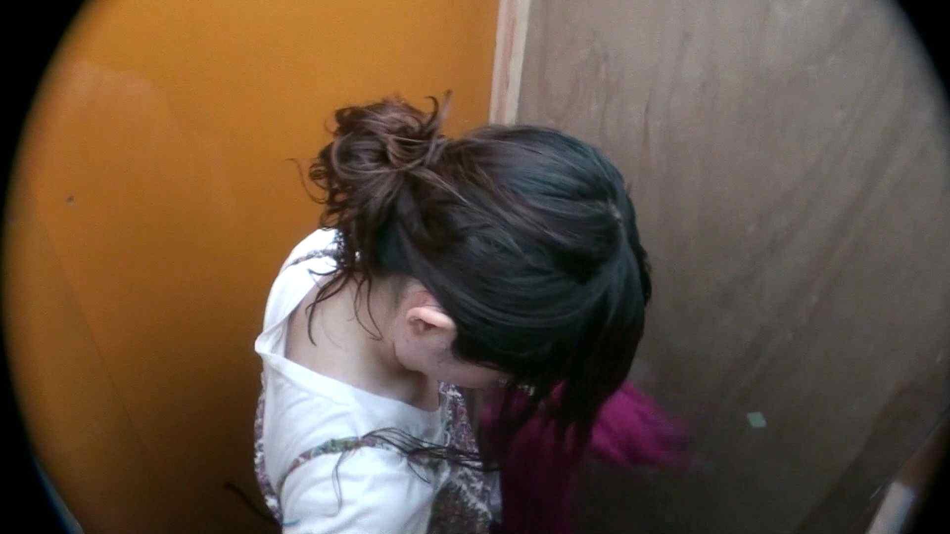 シャワールームは超!!危険な香りVol.29 こっちを向いて欲しい貧乳姉さん OLエロ画像 覗きスケベ動画紹介 67PICs 10