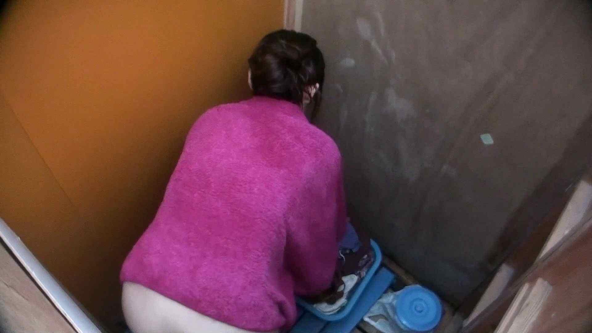 シャワールームは超!!危険な香りVol.29 こっちを向いて欲しい貧乳姉さん 高画質 | 貧乳  67PICs 21