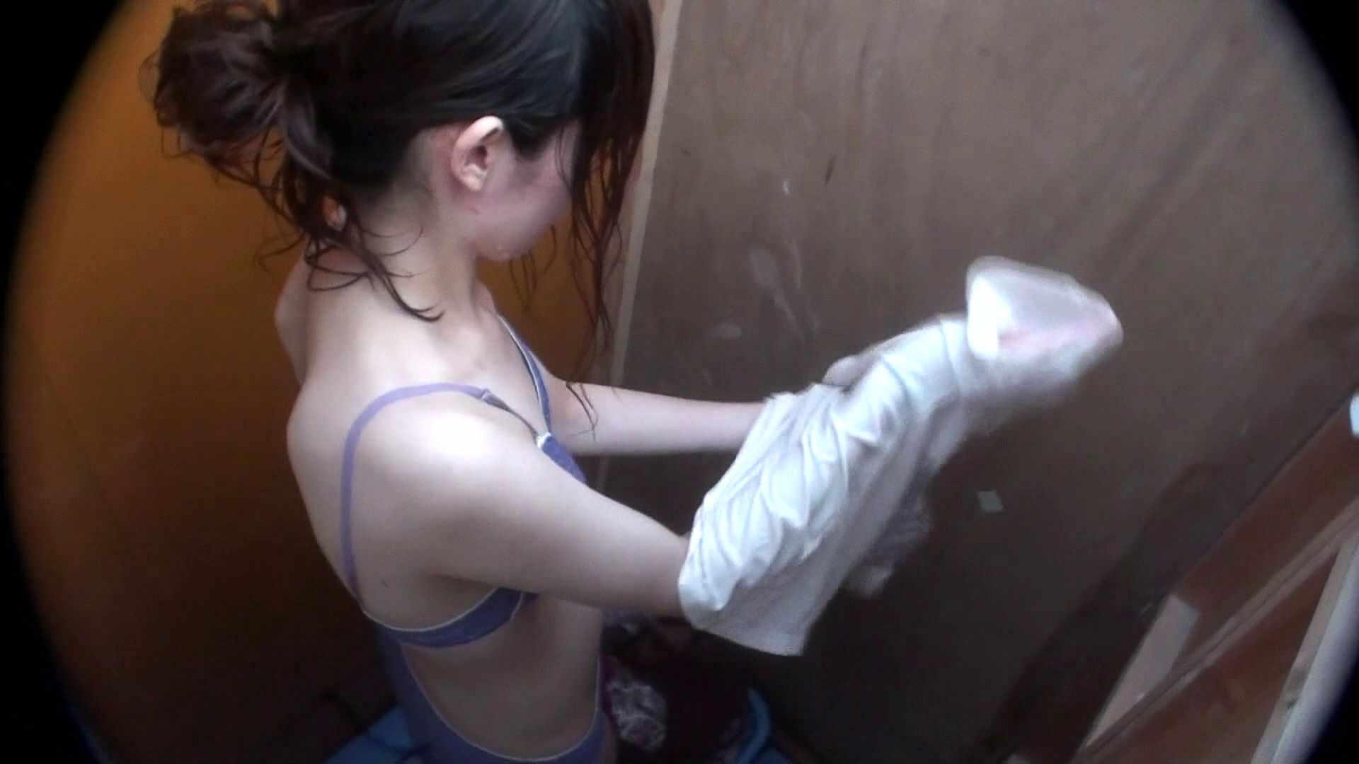シャワールームは超!!危険な香りVol.29 こっちを向いて欲しい貧乳姉さん シャワー セックス画像 67PICs 63