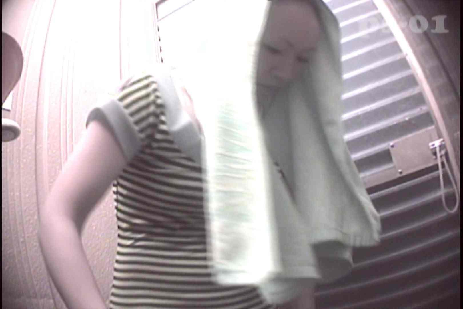 File.01 へそピアスのお姉さん、ちょっと強引な無駄毛処理 脱衣所 | お姉さん  29PICs 11