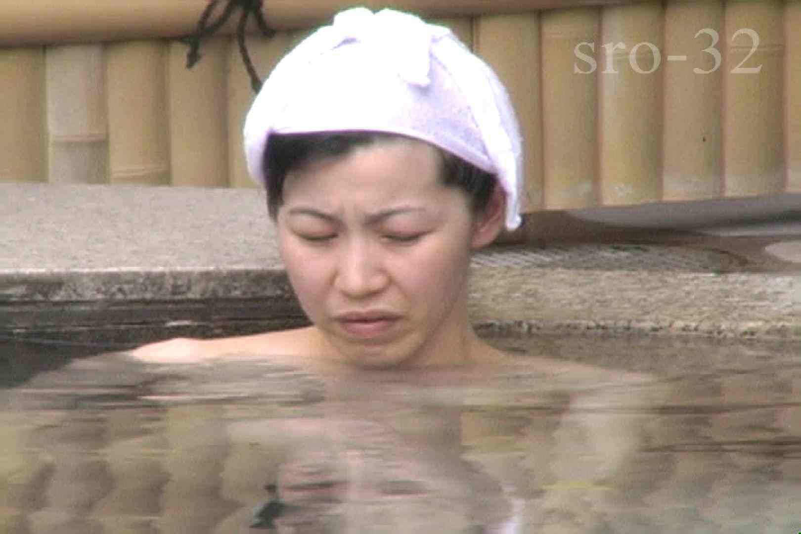 真・露天旅情 三十二番湯 熟女エロ画像 盗撮動画紹介 23PICs 23