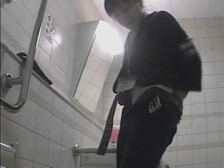 シークレット放置カメラVOL.2 洗面所 隠し撮りAV無料 81PICs 75