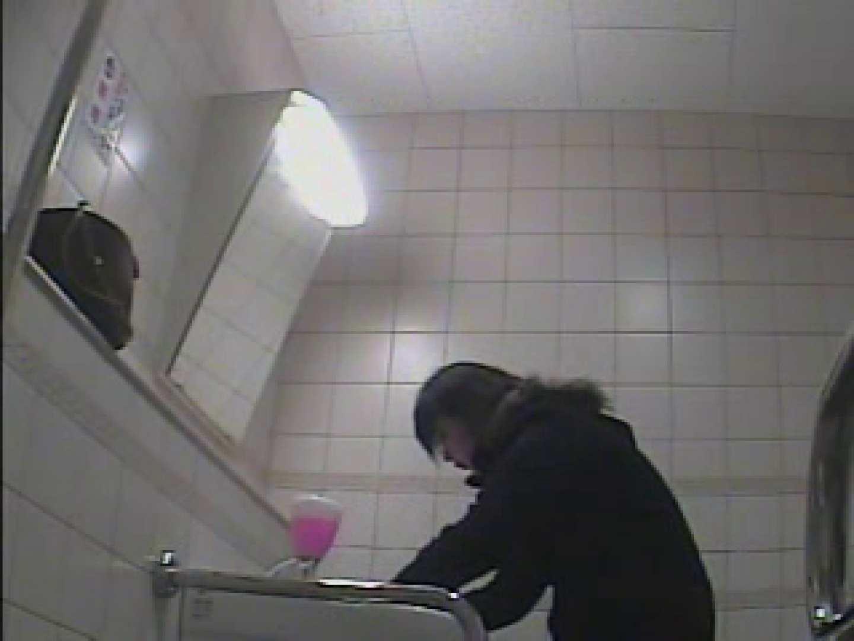 シークレット放置カメラVOL.5 洗面所 | 放尿  77PICs 37