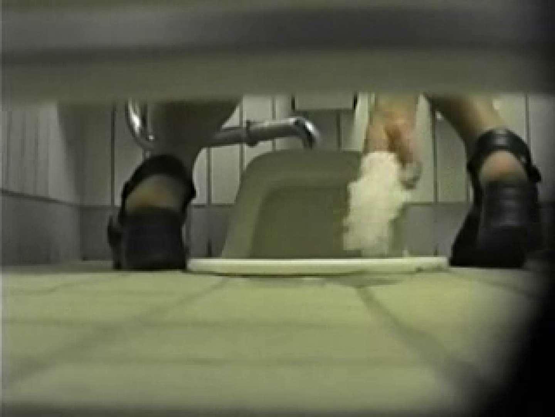 洗面所の中はどうなってるの!?Vol.3 OLエロ画像 | 洗面所  112PICs 47