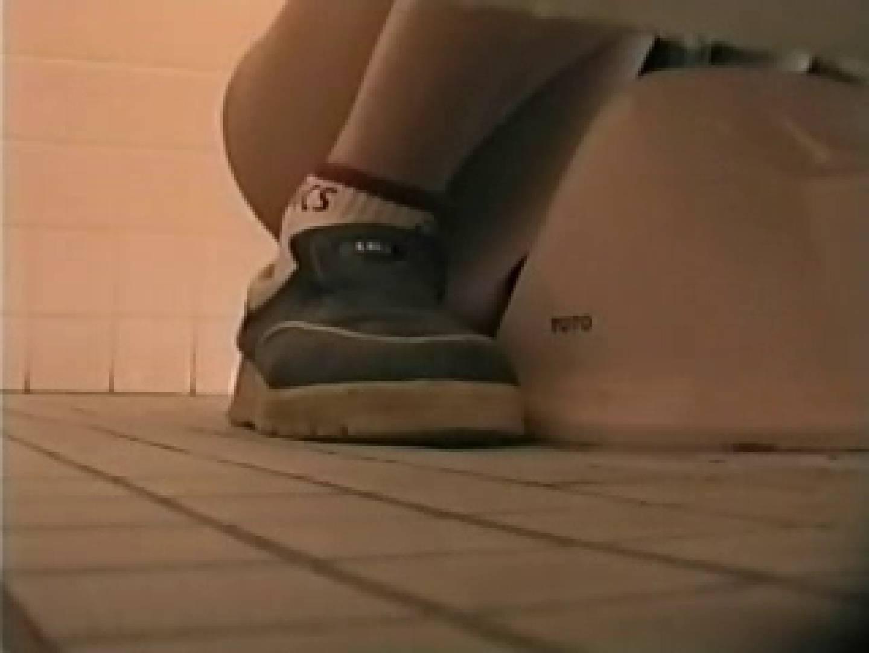 洗面所の中はどうなってるの!?Vol.3 OLエロ画像 | 洗面所  112PICs 73