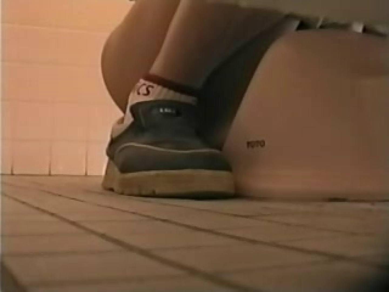 洗面所の中はどうなってるの!?Vol.3 OLエロ画像  112PICs 74