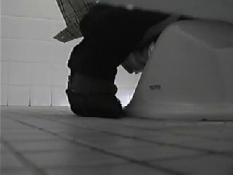 洗面所の中はどうなってるの!?Vol.3 OLエロ画像  112PICs 104
