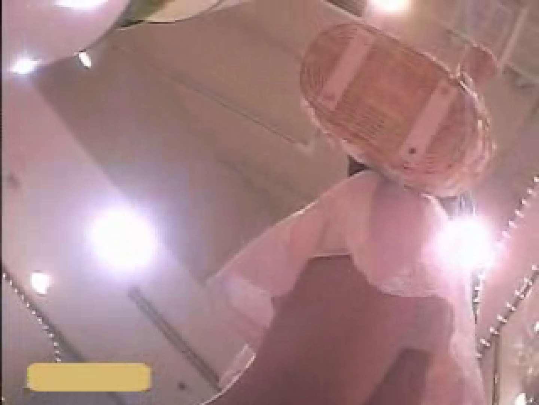 ショップ店員のパンチラアクシデント Vol.3 パンチラ エロ画像 104PICs 2