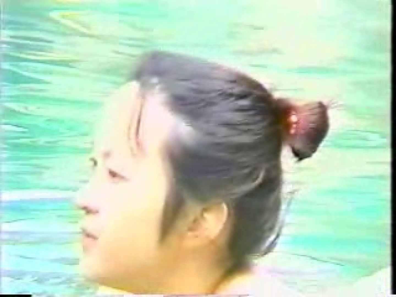 盗撮露天風呂 美女厳選版Vol.6 ギャルエロ画像 AV動画キャプチャ 59PICs 20
