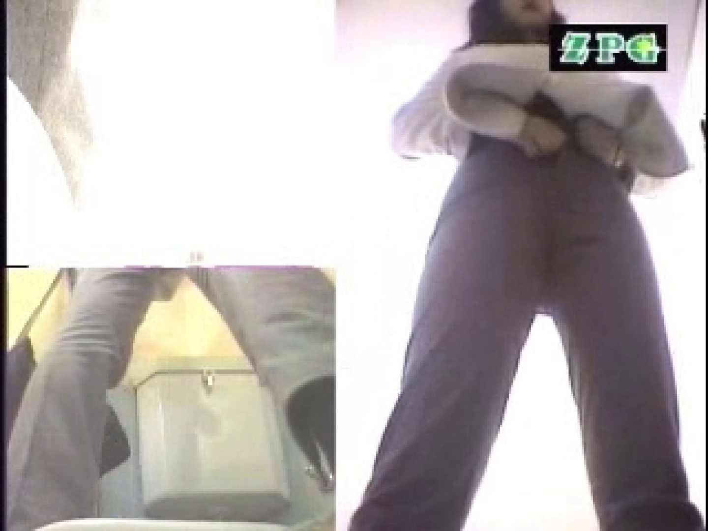 女子洗面所 便器に向かって放尿始めーっ AHSD-3 下半身 SEX無修正画像 83PICs 40