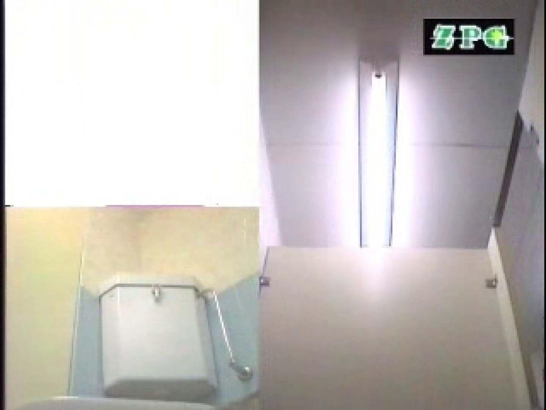 女子洗面所 便器に向かって放尿始めーっ AHSD-3 便器   チラ  83PICs 50
